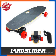 Double Drive Longboard Skateboard for Sale
